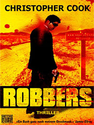 Robbers (Kindle German edition)